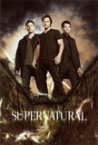 Sobrenatural Pósters