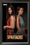 Spartacus; Blood and Sand Prints