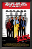 The Usual Suspects Prints