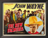 The New Frontier Art
