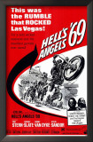 Hell's Angels '69 Prints