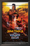 Star Trek II: The Wrath of Khan Prints