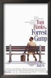 Forrest Gump Prints