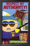 South Park Prints