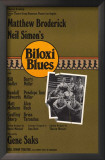 Biloxi Blues - Broadway Poster , 1985 Art