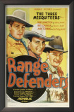 Range Defenders Posters