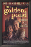 On Golden Pond - Broadway Poster Posters