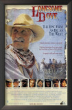 Lonesome Dove Posters