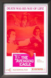 The Avenging Eagle Posters