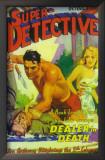 Super-Detective - Pulp Poster, 1940 Prints