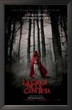 Red Riding Hood - Spanish Style Posters