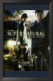 Super Natural Posters