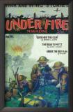 Under Fire Magazine - Pulp Poster, 1928 Poster