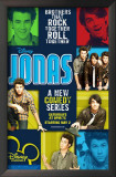 Jonas Brothers Art