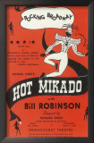 Hot Mikado, The - Broadway Poster , 1939 Prints