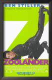 Zoolander Art