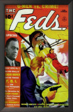 Feds, The - Pulp Poster, 1937 Prints