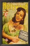 Ida Lupino - Hollywood Magazine Cover 1930's Prints
