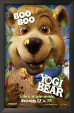 Yogi Bear Prints