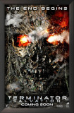 Terminator Salvation Prints