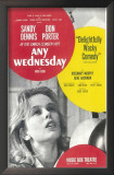Any Wednesday - Broadway Poster , 1964 Posters