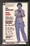 Wild Honey - Broadway Poster Print