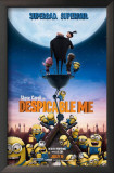 Despicable Me Posters