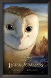 The Legend of the Guardians: The Owls of Ga'Hoole - Soren Posters