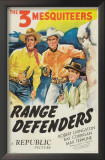 Range Defenders Prints