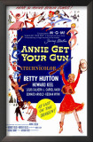 Annie Get Your Gun Prints