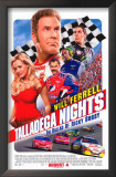 Talladega Nights Poster