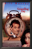 Groundhog Day Posters