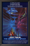 Star Trek III: The Search for Spock Prints
