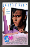 Cry Baby Posters