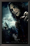 Harry Potter and The Deathly Hallows Part 1 - Snape Prints