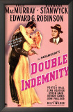 Double Indemnity Print