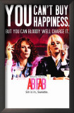 Absolutely Fabulous Posters