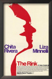 Rink, The - Broadway Poster , 1984 Posters