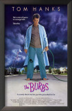 The 'Burbs Print