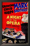 A Night at the Opera Posters
