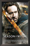 Season of the Witch Posters
