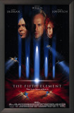 The Fifth Element Posters