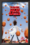 Cloudy with a Chance of Meatballs Posters