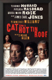 Cat on a Hot Tin Roof - Broadway Poster Posters
