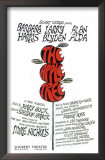 Apple Tree, The - Broadway Poster , 1966 Posters