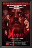 Maniac Prints