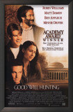 Good Will Hunting Posters