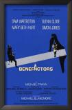 BenefActors - Broadway Poster , 1985 Print