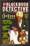 Black Book Detective - Pulp Poster, 1936 Poster