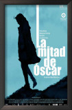 Half of Oscar - Spanish Style Poster